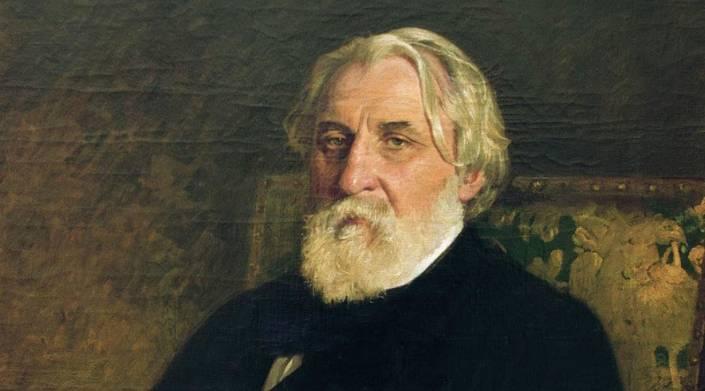 Иван Тургенев. «Бирюк»