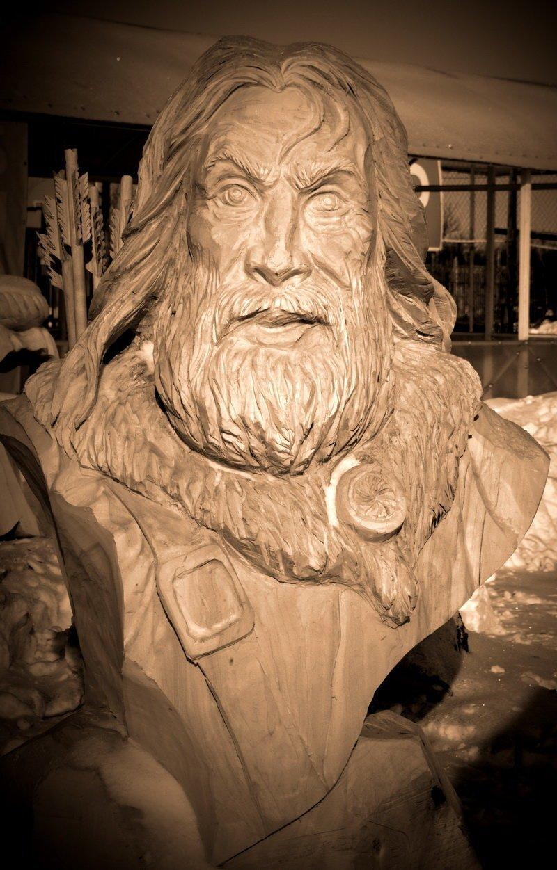 Легенда о Кудеяре
