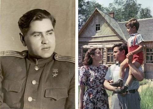 Алексей Маресьев: «Я - человек, а не легенда»