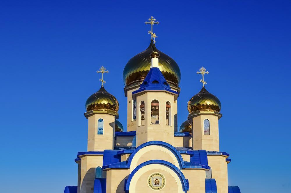 Эдуард Лимонов: Церковь - ко…