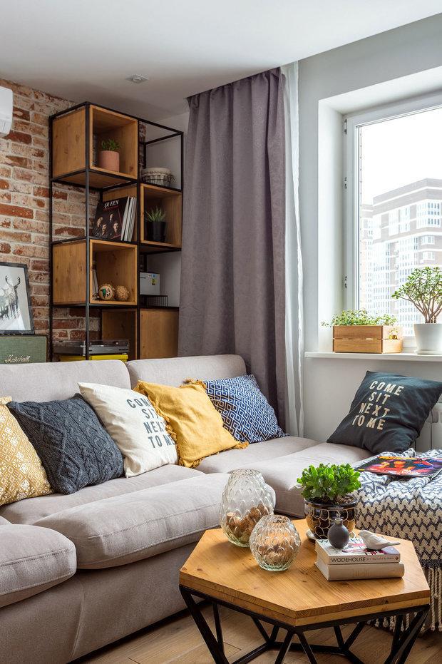 как сделать квартиру уютной своими руками фото