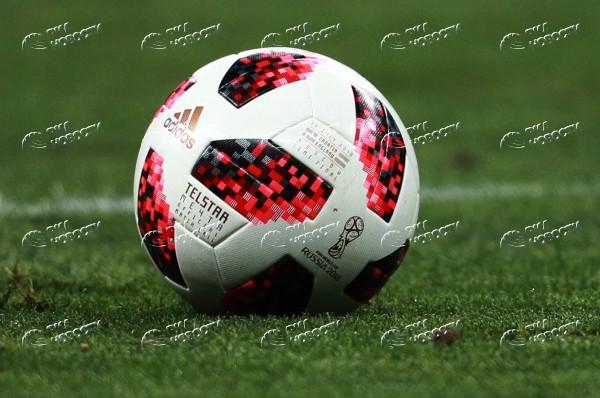 Байки про «российский футбол…