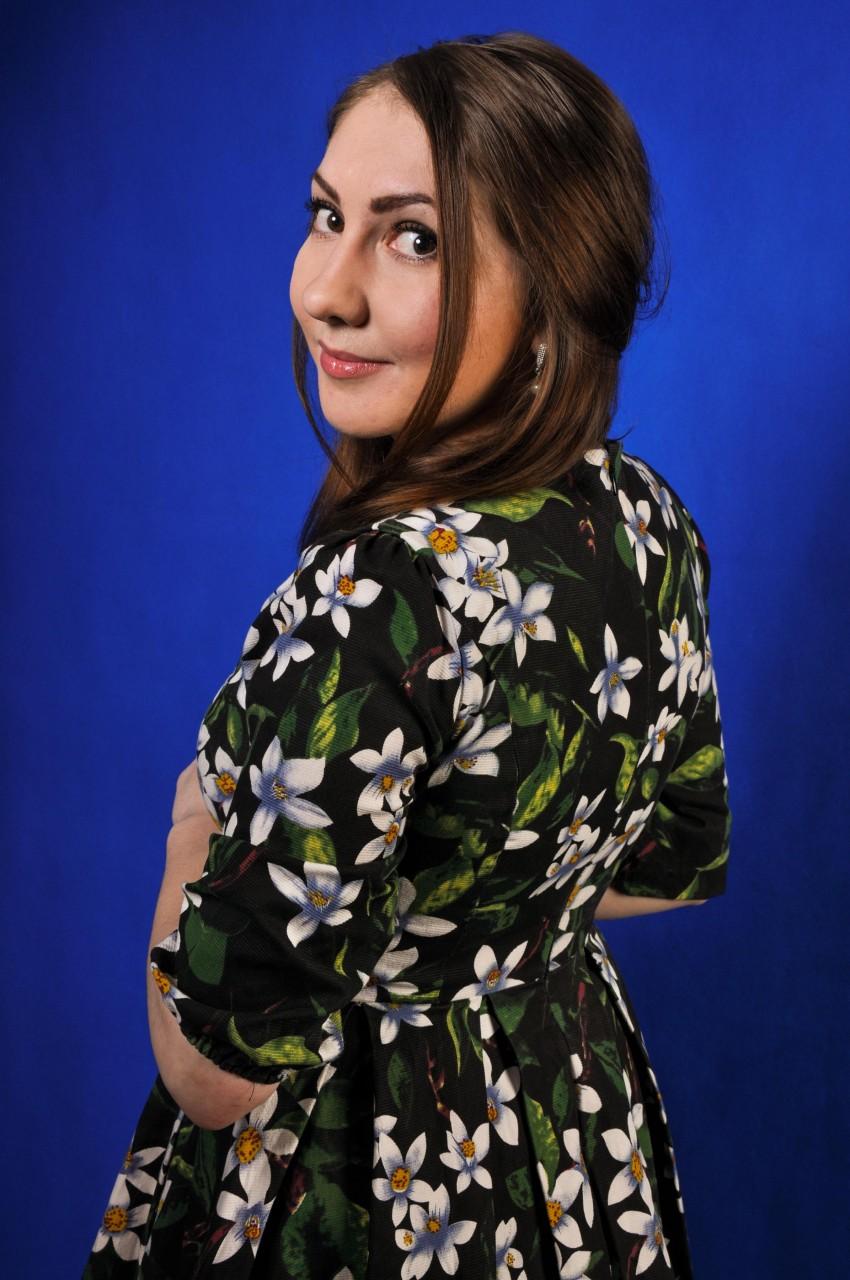 Дарья Корнева