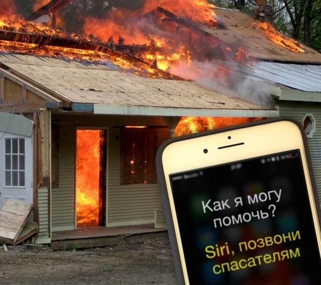 15 случаев, когда ваш смартфон спасет вам жизнь