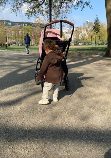 Данила Козловский прилетел к дочери в США после новости о расставании с Ольгой Зуевой Звездные дети