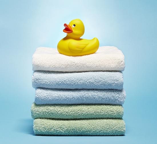 Выбираем правильное полотенце!