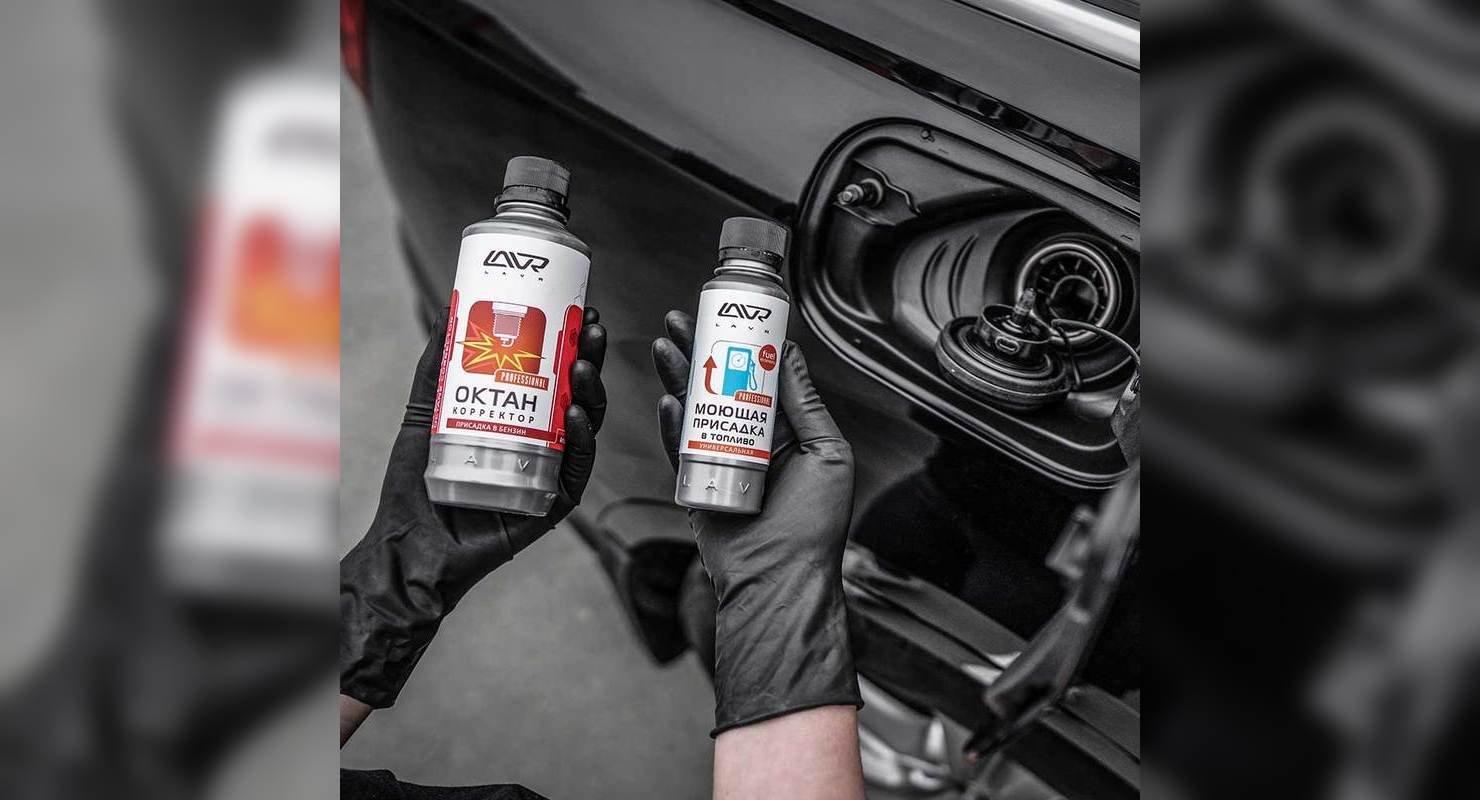 Как присадки для топлива и масла могут навредить двигателю Автомобили