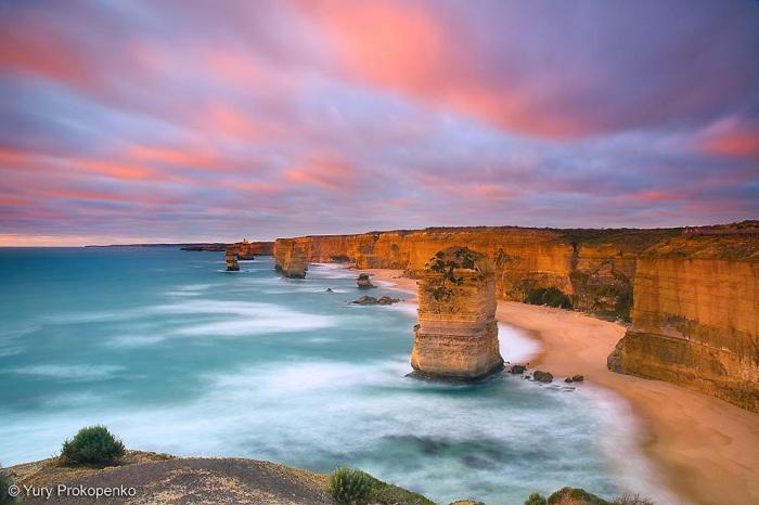12 Апостолов Австралии