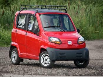 Составлен ТОП-5 самых дешёвых автомобилей мира