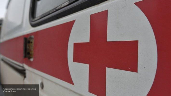В Тюмени найден труп выпавшей из окна 14 этажа девушки