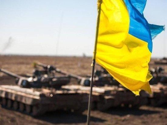 """Украина устала терпеть """"агре…"""