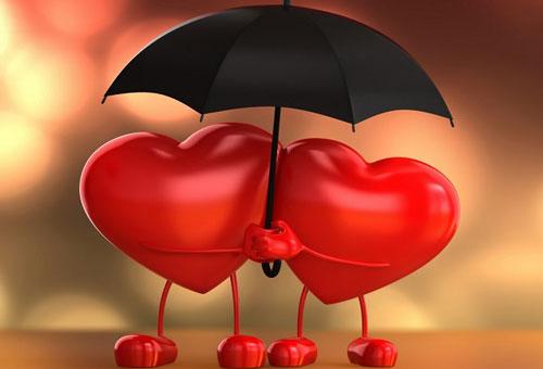 Кому что важнее — кому любовь, а кому и деньги