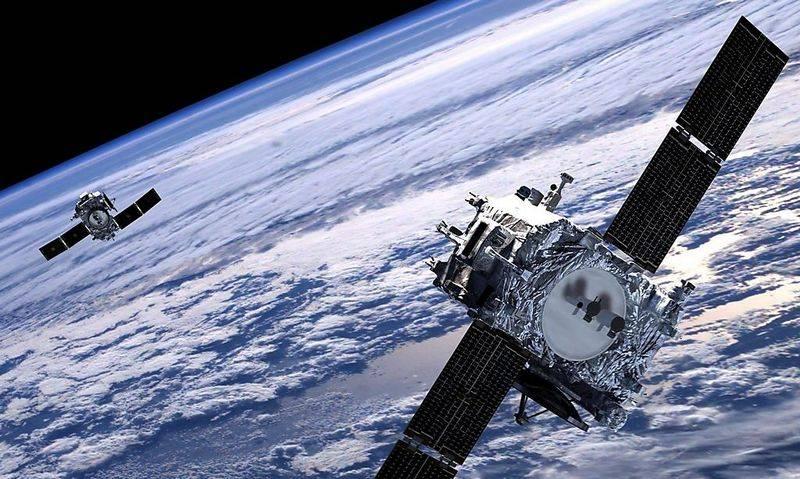 СМИ: В России успешно испытана система подавления спутников