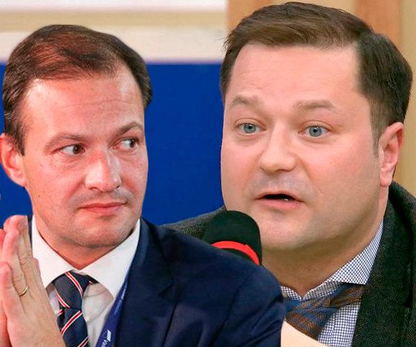 Никита Исаев: почему журналисты Брилев, Киселев и Соловьев — «патриоты», но связаны с западом?