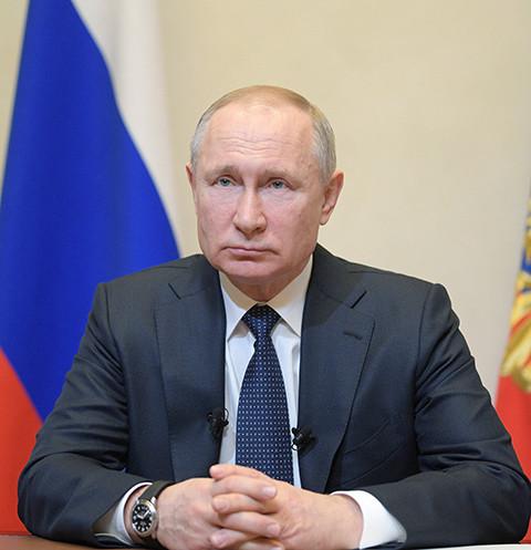 Контроль цен, удаленная работа и кредитование бизнеса – новые задачи, поставленные Путиным
