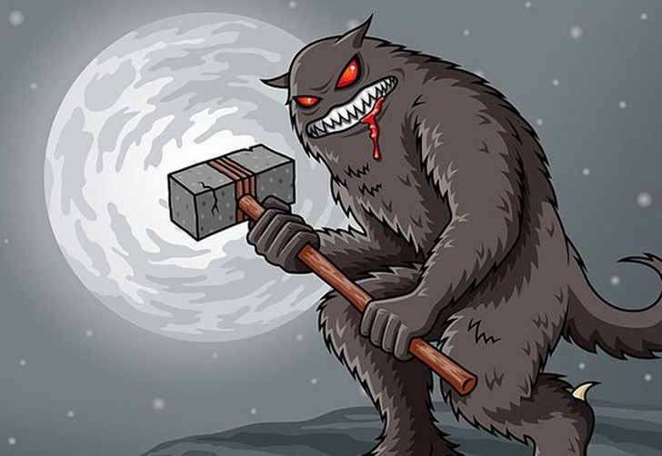 «Занимательная зоология» или зверь по имени сосед