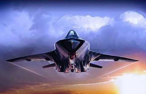 Ответ Штатам на F-35: Россия показала наработки по истребителю шестого поколения