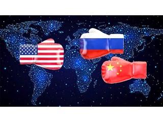 О чем сообщает миру американская травля Huawei