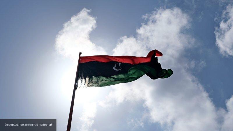 ООН призвали к ответу за легитимизацию террористов ПНС Ливии