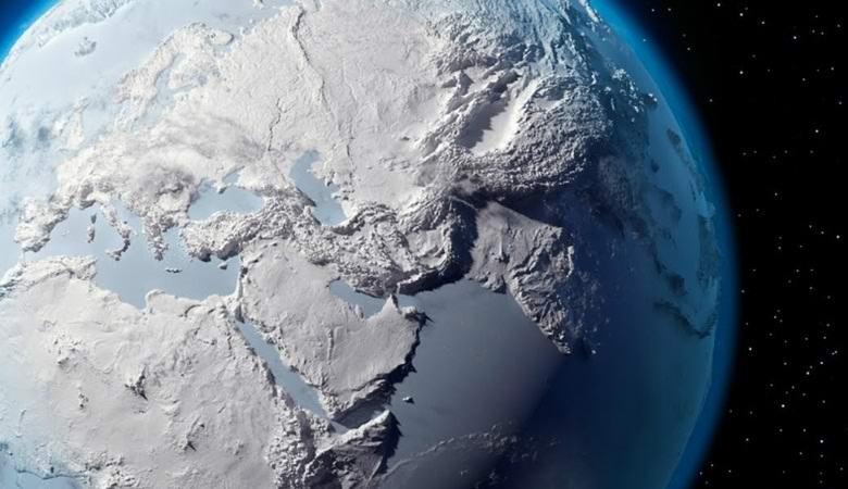 нашем картинки глобальное похолодание специализировались родам