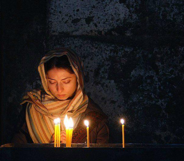 Молитвенное правило мирянина…
