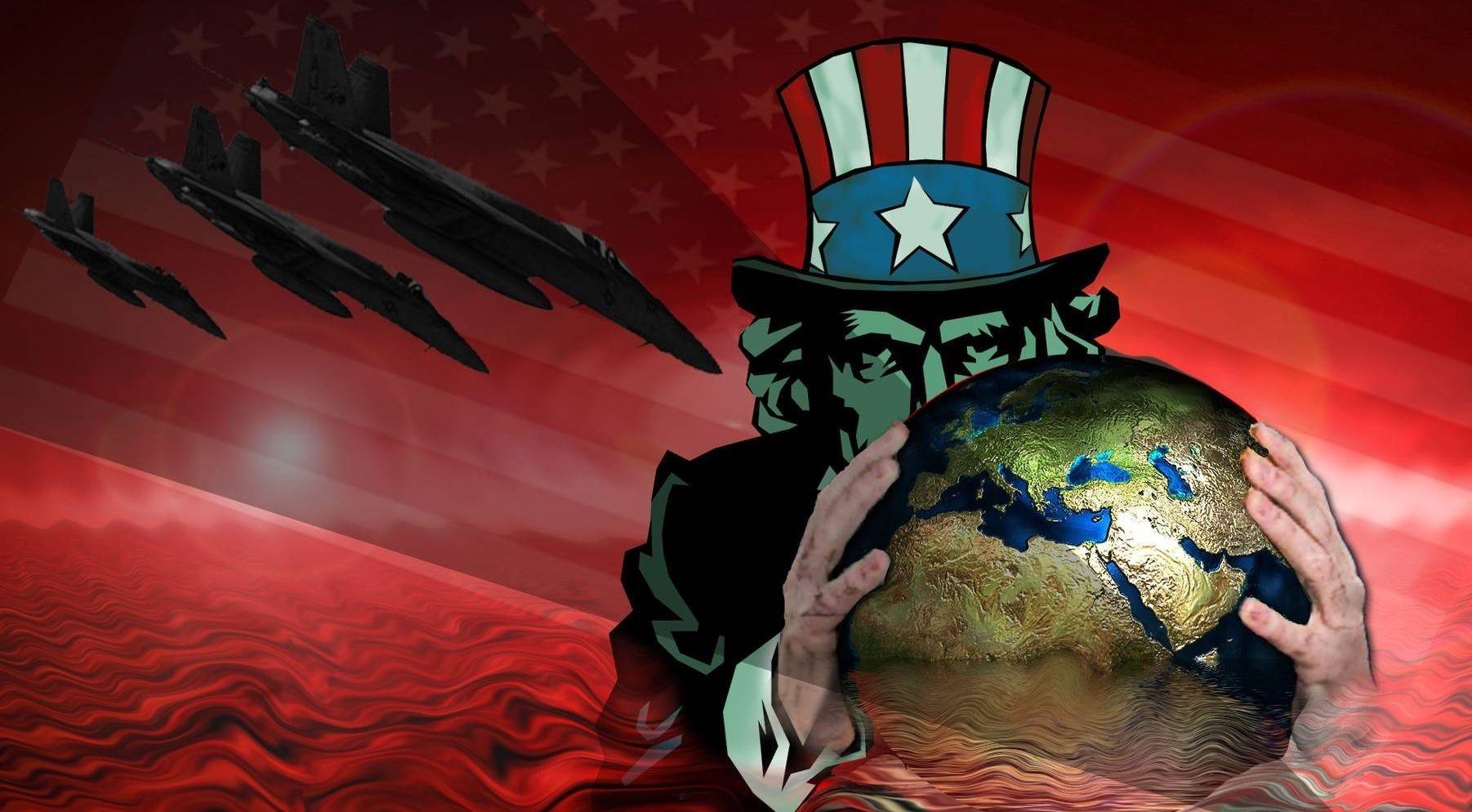 Американцев не интересует стремление Белого дома к мировому господству новости,события,политика