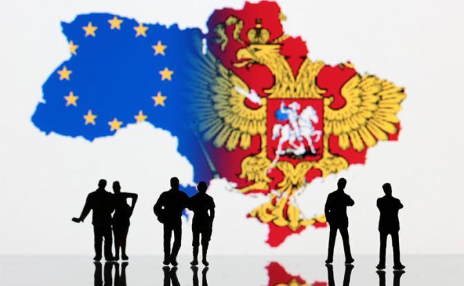 Россиян оставят за железным …