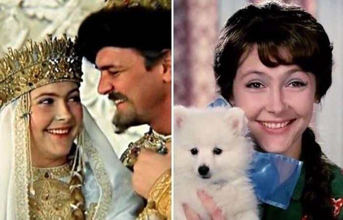 Королева эпизода: куда исчезла с экранов Нина Маслова