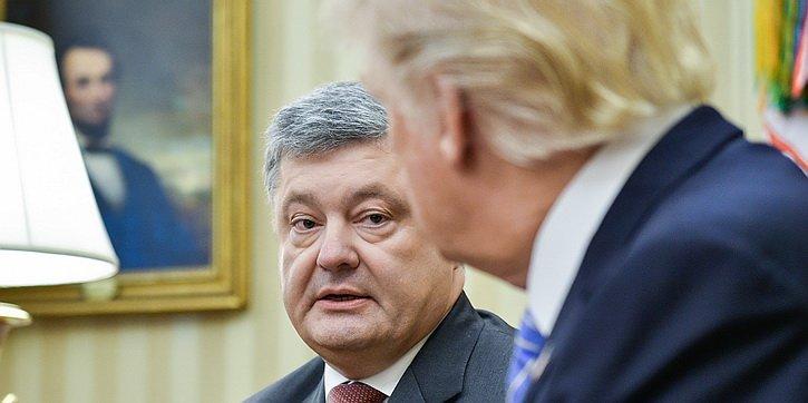«Трамп и я»: Лавров высмеял …