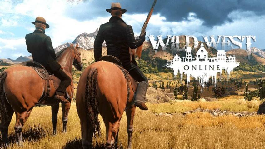 Wild West Online не выйдет в этом году