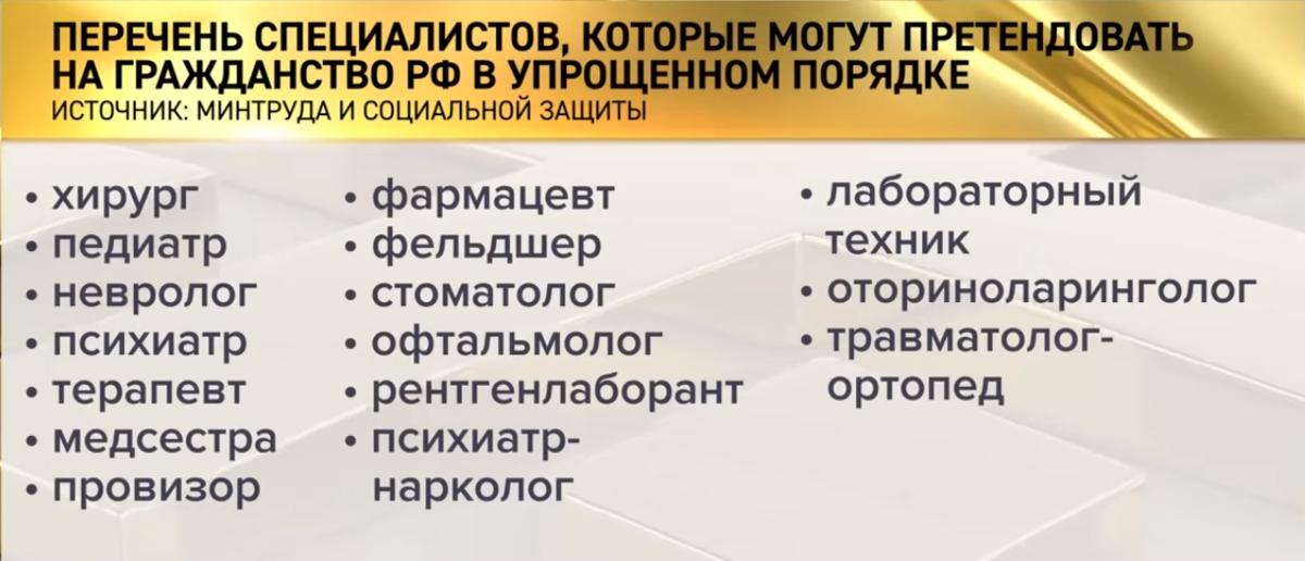 рабочие места вас ждут, добро пожаловать в РФ