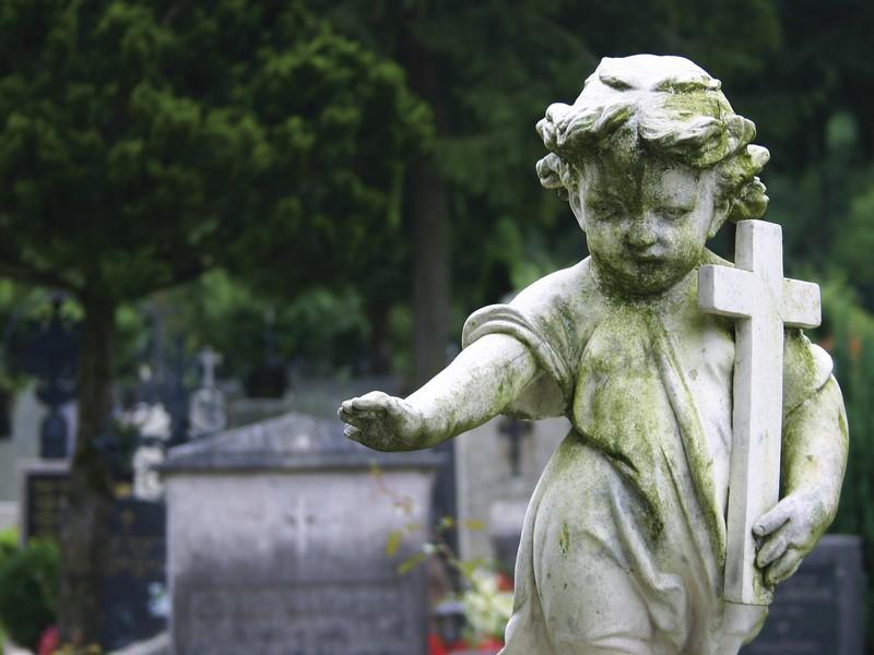 Молитва о загубленных в утробе душах