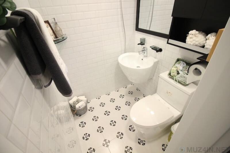 Страшная правда о туалетах