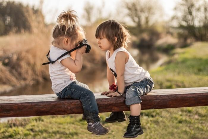 Границы ребенка