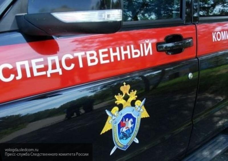 Появилось видео, как в Омске задержали педофила