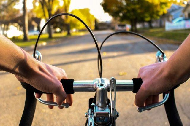 В Москве задержанный за кражу велосипеда мужчина признался в семи убийствах