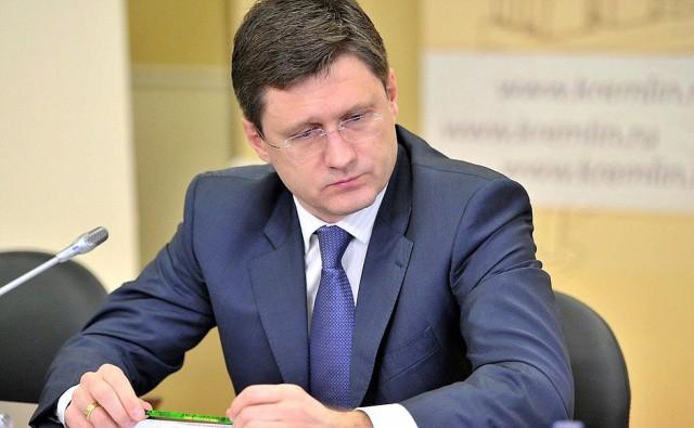 Новак отправил рубль и нефть в пике