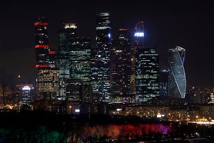 «Москва-Сити» останется без апартаментов