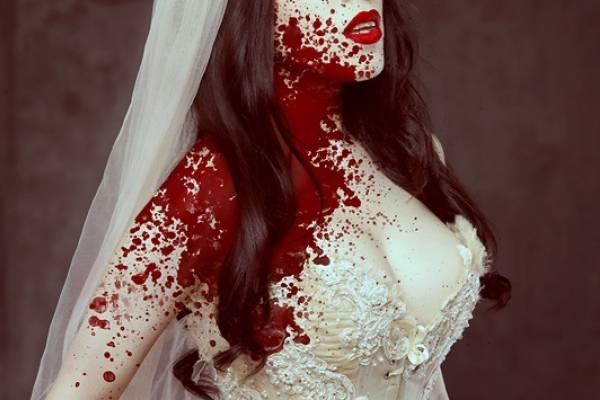 «Пережить брак может не каждый»