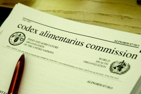 «Кодекс Алиментариус»: Россия борется свредными примесями впродуктах