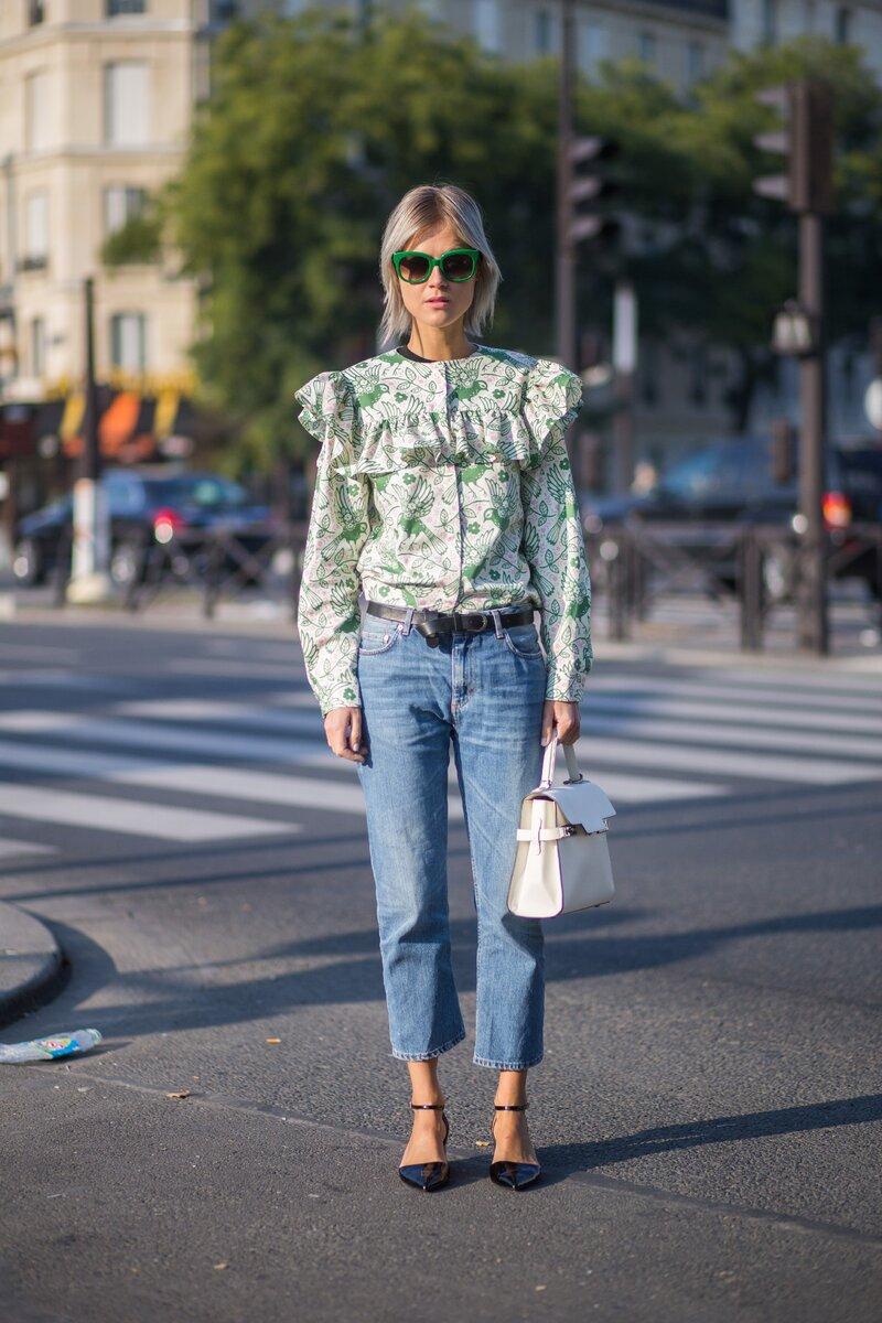 Помогаем выбрать стильную блузку для самого жаркого лета