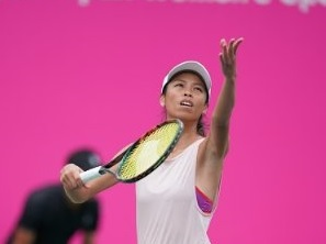 Се Шувэй выиграла турнир WTA…