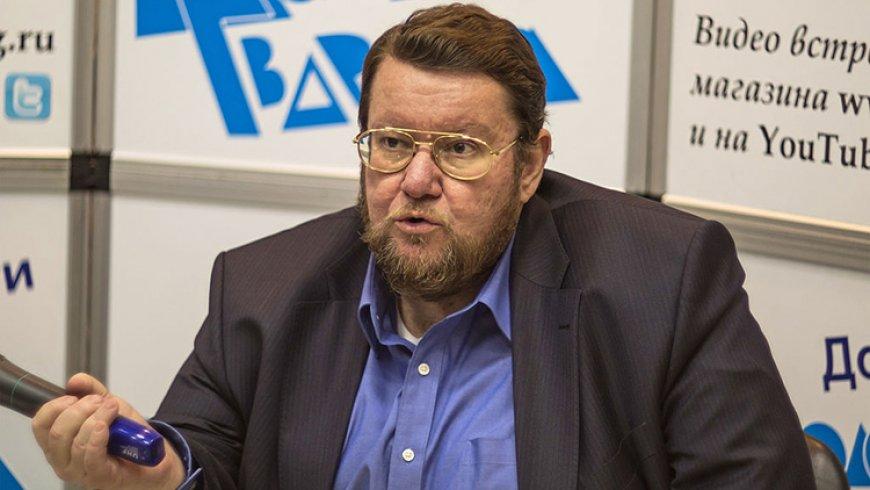 Сатановский рассказал о фиаско Запада в Ливии новости,события,политика