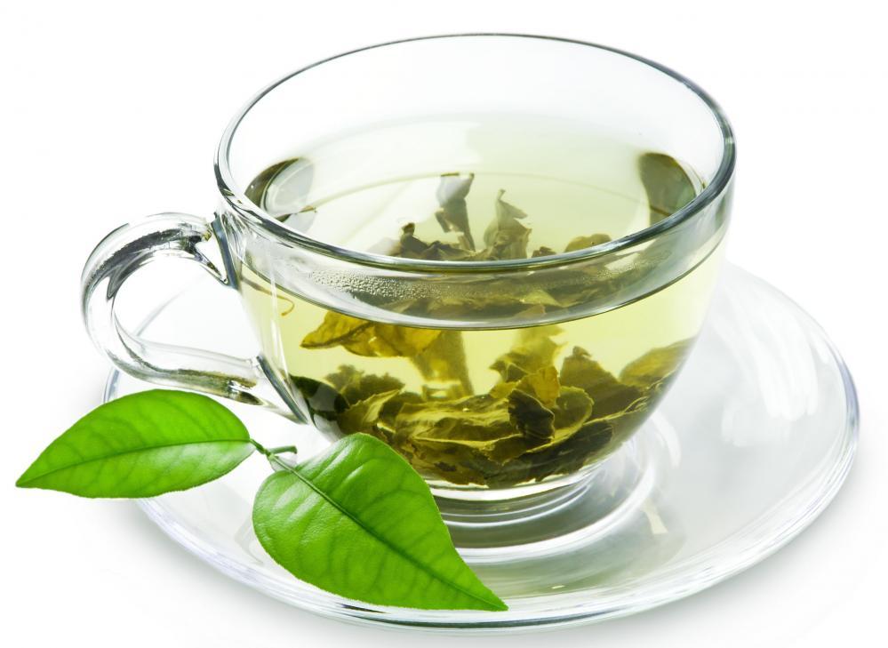 Рейтинг зелёного чая - 2018