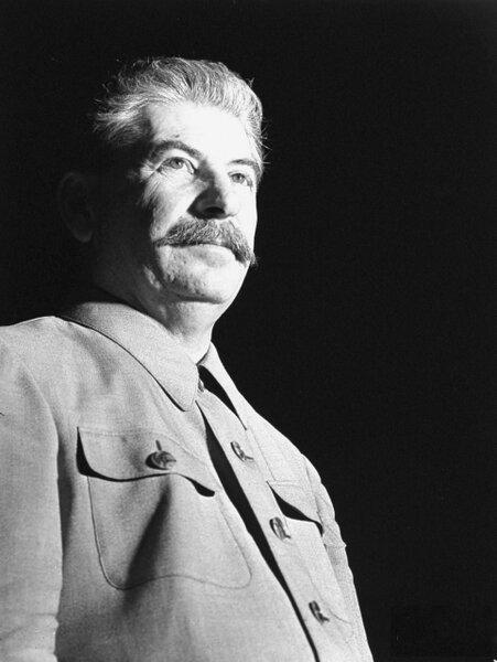 Сталин перед войной Великая отечественная война