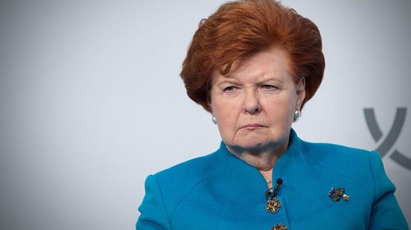 Пенсии бывших президентов стран Балтии