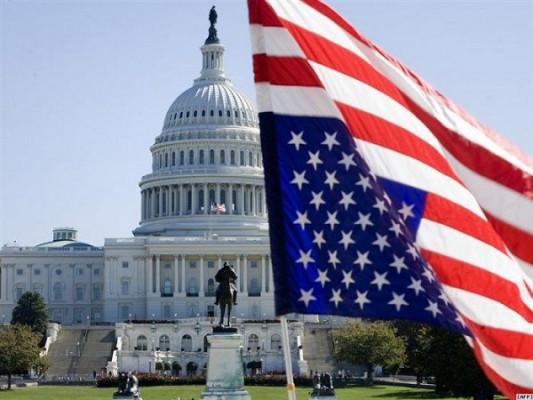Эксперт о закате США: Вашинг…