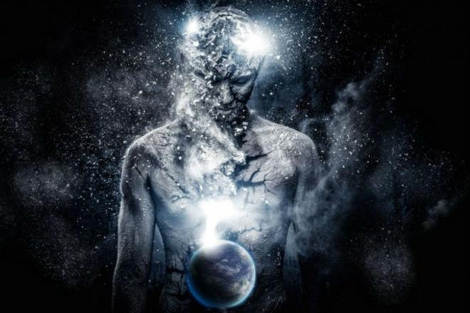 Как выглядит душа: исследование ученых