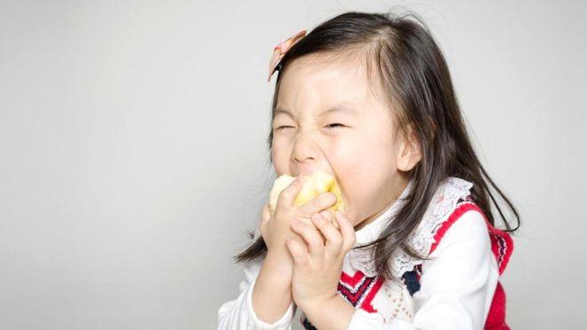 Если вы с детства привыкли к здоровой пище, то и съесть вам захочется что-то здоровое