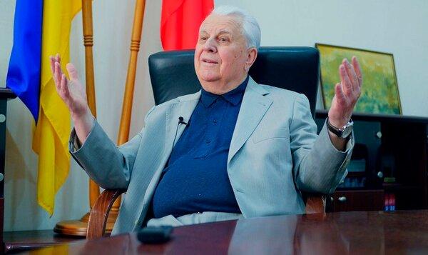 «Никакого МВФ не нужно»: Кравчук рассказал, где Зеленскому взять денег на выход из кризиса